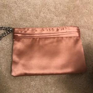 Reiss Bags - Reiss satin clutch